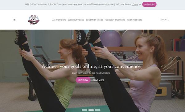 Pilates for Beginners | Pilates Studio & Classes NYC | Pilates on