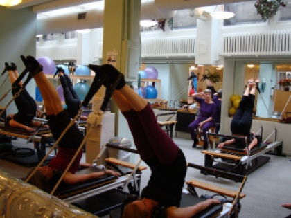 Programming for Results Workshop on February 17 at Pilates on Fifth, NYC!