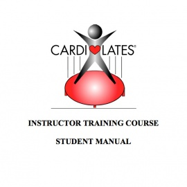 CARDIOLATES® Teacher Training Manual (PDF Digital File)