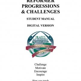 All Populations Reformer ll Manual -- DIGITAL VERSION