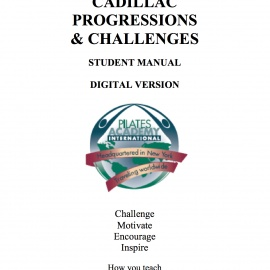 All Populations Cadillac ll Manual -- DIGITAL VERSION