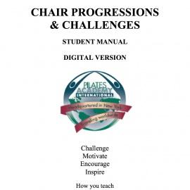 All Populations Chair ll Manual -- DIGITAL VERSION