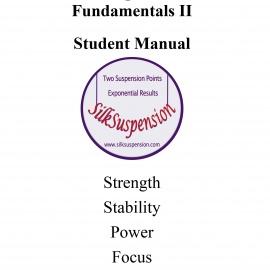 SilkSuspension Fundamentals II