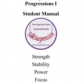 SilkSuspension Progressions I