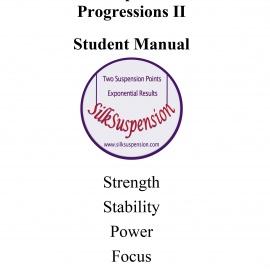 SilkSuspension Progressions II