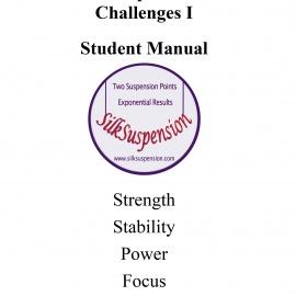 SilkSuspension Challenges I (Digital Version)