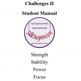 SilkSuspension Challenges II (Digital Version