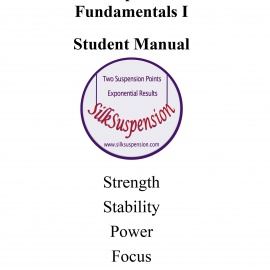 SilkSuspension Fundamentals I (Digital Version)
