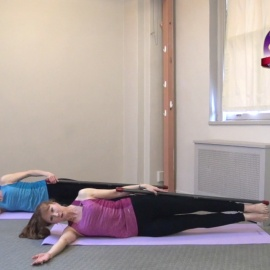 Body Bar Workout for the Pelvic Floor