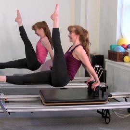 Reformer Core Stretch